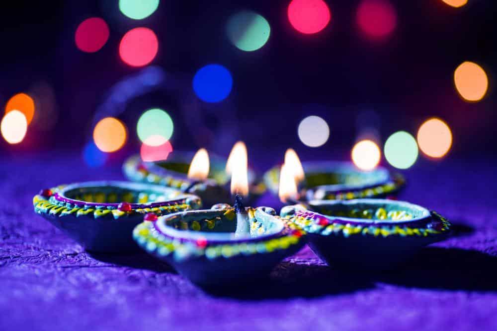 Diwali, Índia - O Festival das Luzes