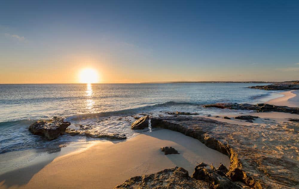 Formentera - Ilhas Baleares, Espanha