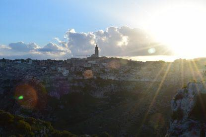 Matera, Itália: a cidade das cavernas
