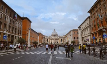 Passagens baratas para Roma, Londres, Madri e Barcelona