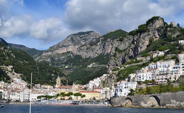 o que fazer em amalfi costa amalfitana itália