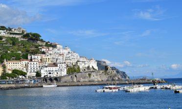 O que fazer em Amalfi e Ravello: Costa Amalfitana