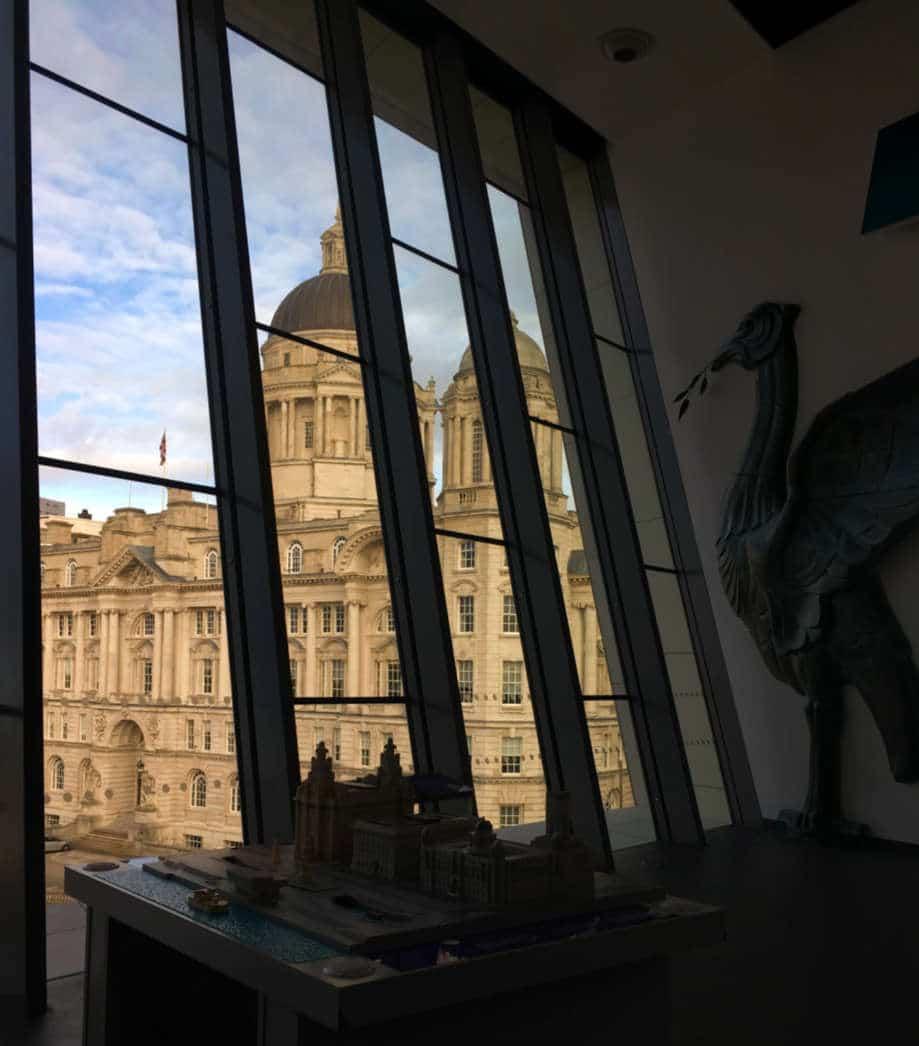 o que fazer em liverpool museus