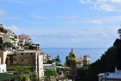 Positano, na Costa Amalfitana: o que fazer por lá