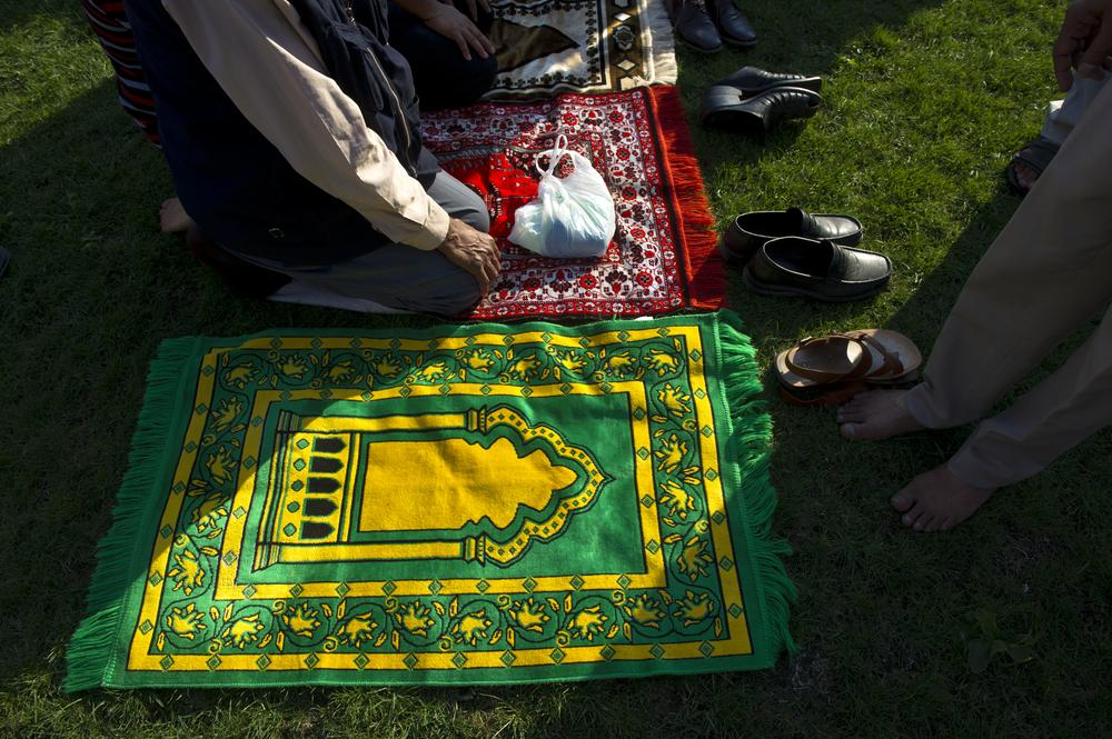 Ramadam - Ano novo Islâmico