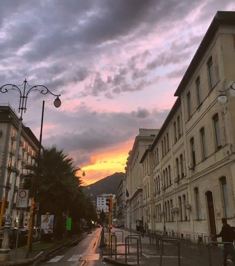 Salerno Itália