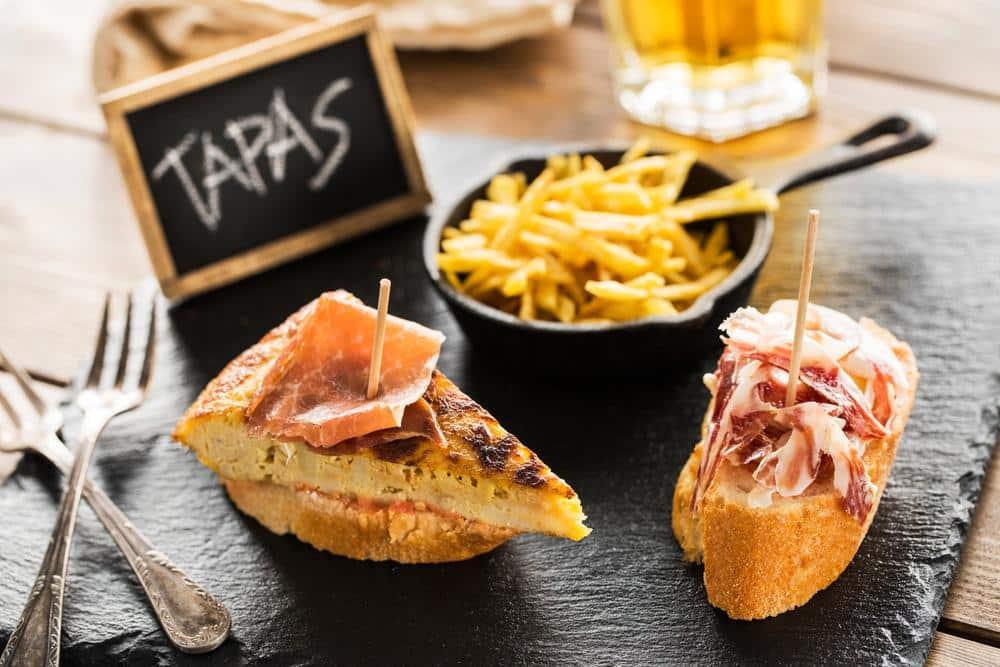 Onde comer tapas em Barcelona: os bares da Calle Blai