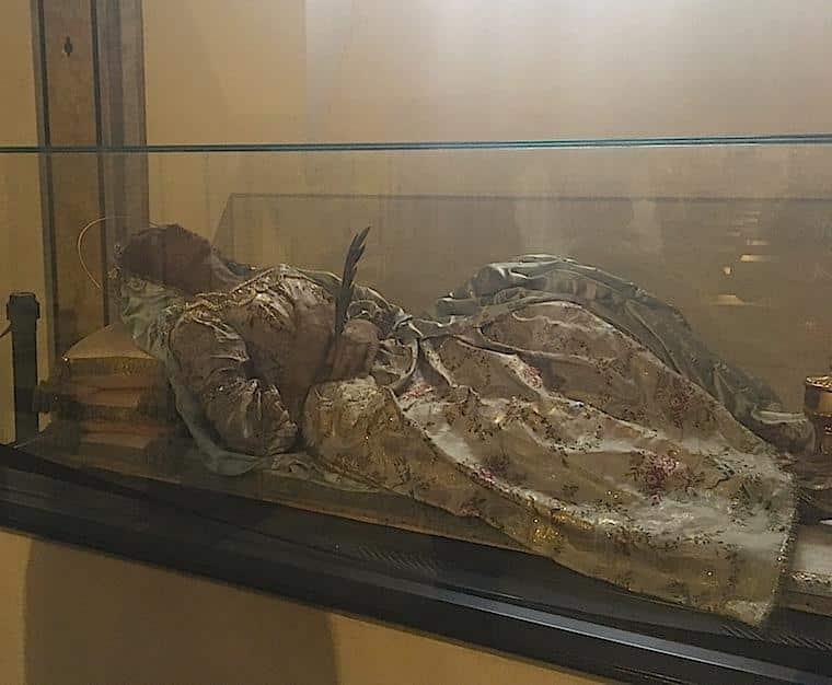 Bari mumia