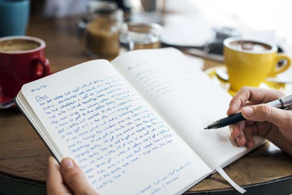 Narrativas de viagem para blogueiros