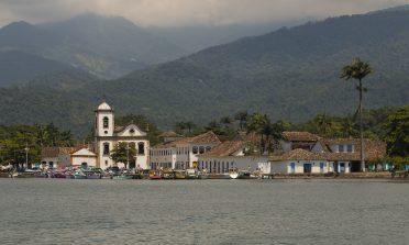 Onde ficar em Paraty: dicas de pousadas e hotéis baratos