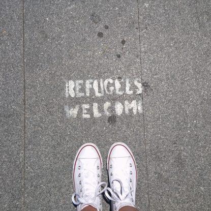Refugiados em Berlim: além dos estereótipos