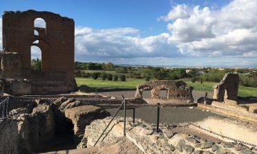 Todos caminhos levam a Roma: a Via Appia Antica