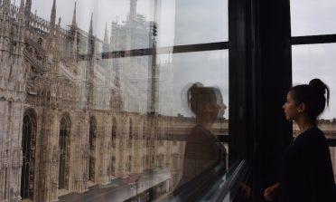 Por que viajar sozinha não é o contrário de ir acompanhada