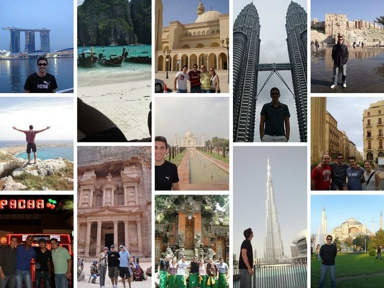 viagens estudar na arabia saudita