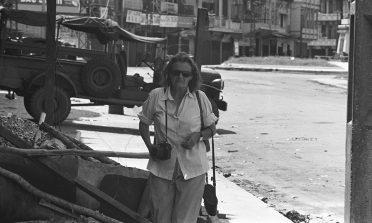 Grandes viajantes: Clare Hollingworth, sempre pronta para a guerra