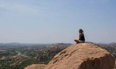A experiência de meditação Vipassana e o nobre silêncio