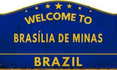 Lembranças do norte de Minas