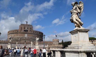 A história e a visita ao Castelo de Santo Ângelo, em Roma