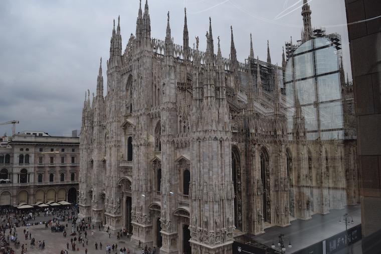 catedral de milao museu 2