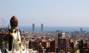 Como visitar o Parc Güell, em Barcelona