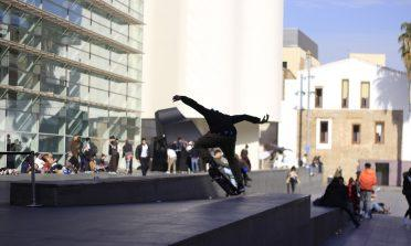 Barcelona, a meca europeia do Skate
