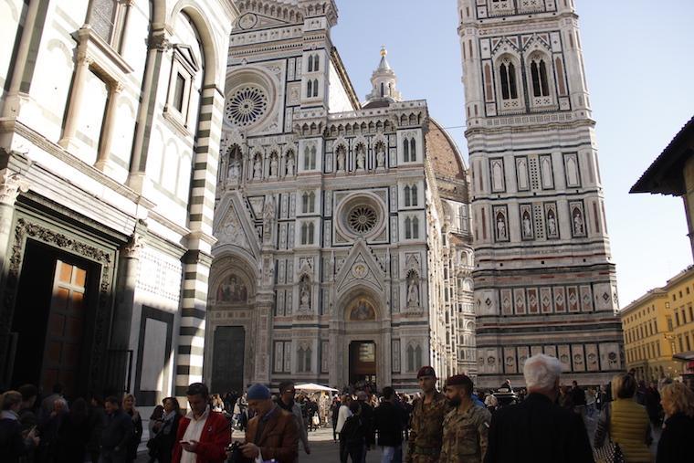 Duomo de Florença - Atrações