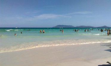 Cabo Frio, no Rio de Janeiro: praias, atrações e o que fazer