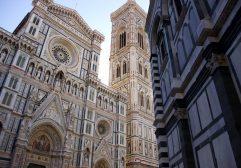 A Catedral de Santa Maria del Fiore, em Florença: visita ao Duomo, Torre e Batistério