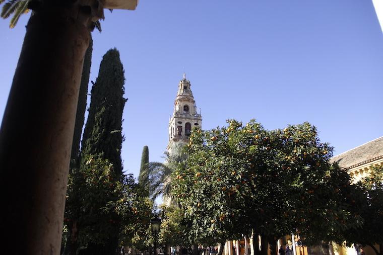 Mesquita de Córdoba, Espanha