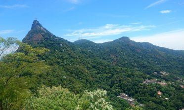 Mirante Dona Marta, no Rio de Janeiro: vista grátis do Cristo Redentor
