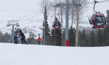 Como aprender a esquiar nos Estados Unidos