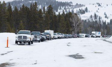 Estados Unidos no inverno: Jackson Hole, esqui e outras atrações