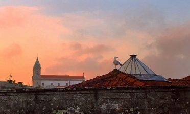 De mudança para o Porto: morando sozinha