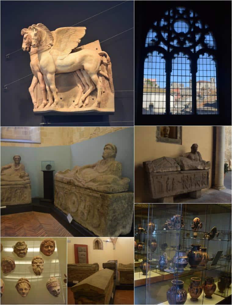 museu nacional arqueologico de tarquinia italia