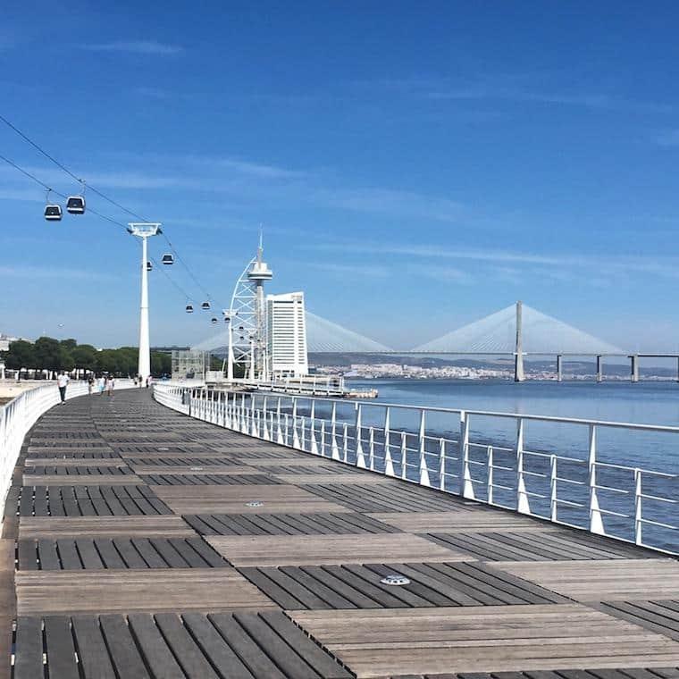 Como ir de Lisboa a Porto: o mais rápido, o mais barato e outras dicas