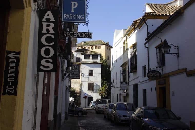 Onde ficar em Córdoba, Espanha