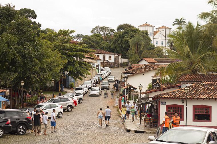 Pirenópolis, Goiás