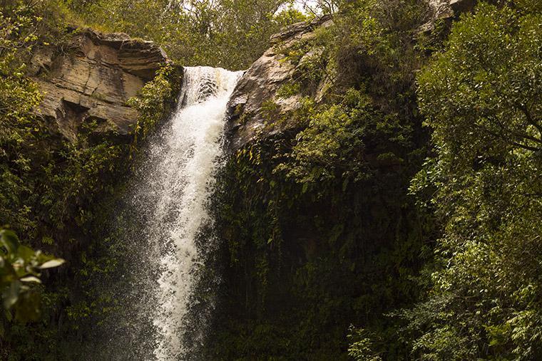 Pirenópolis, Góias