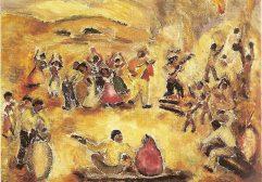 Grandes Viajantes: o modernismo de Anita Malfatti