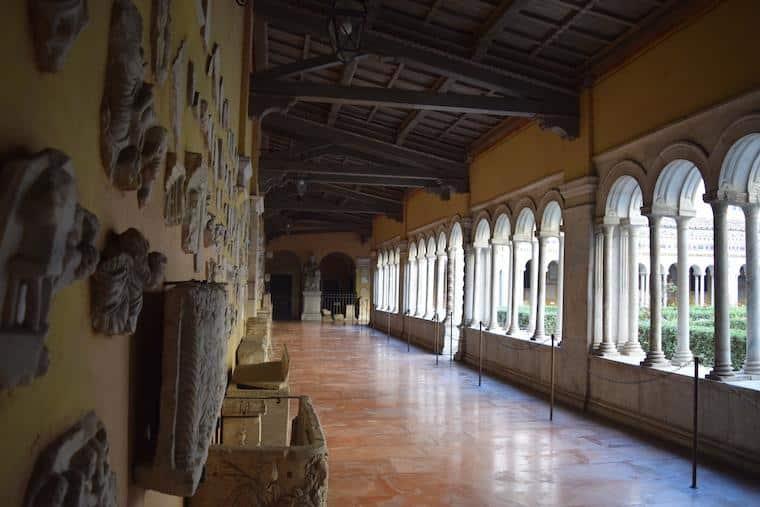 sao paulo fora dos muros roma claustro 2