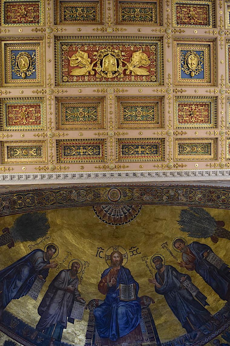 sao paulo fora dos muros roma mosaico