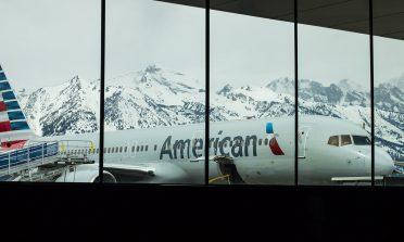 Como é voar na American Airlines para os Estados Unidos