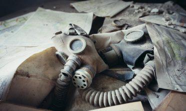 Vozes de Tchernóbil: Relatos de uma tragédia