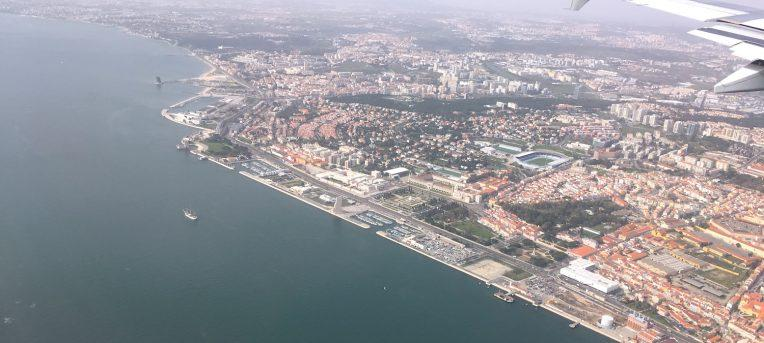 Como ir do Aeroporto de Lisboa para o centro (ou outras cidades)