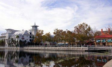 Celebration, na Flórida: a utopia americana de Walt Disney