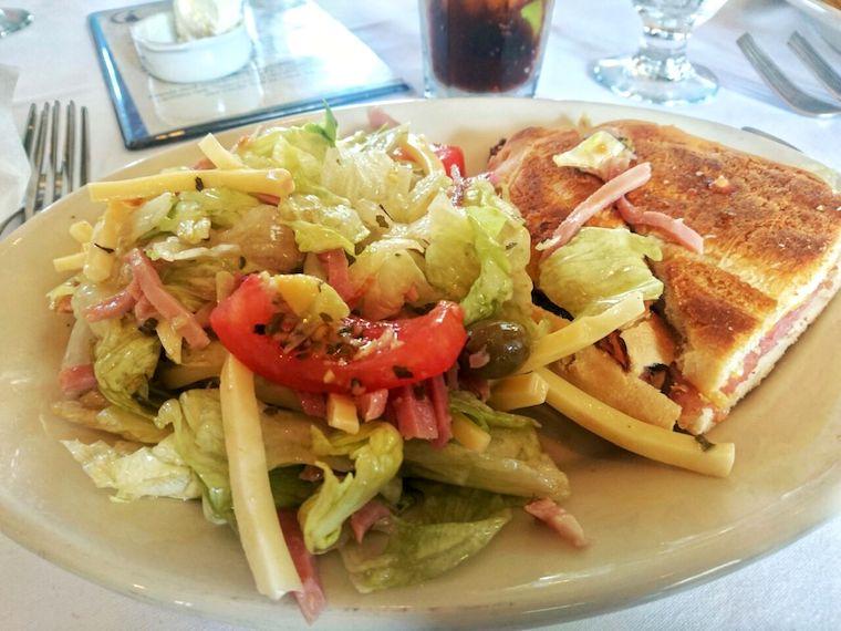 Restaurantes em Orlando - Columbia