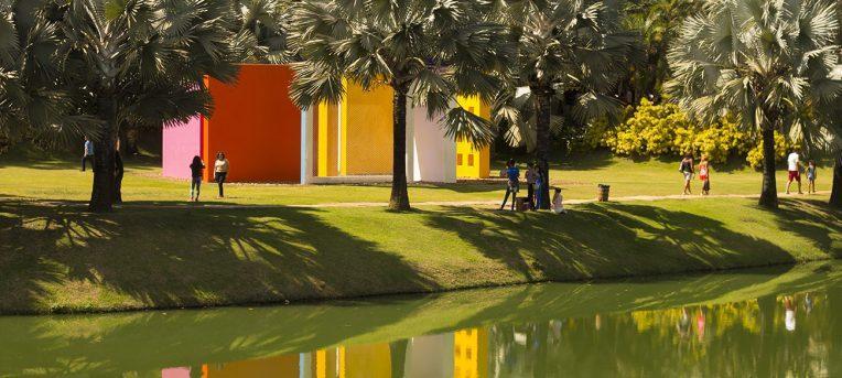 Inhotim, Ouro Preto e Belo Horizonte: roteiro de quatro dias