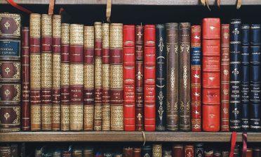 """""""Vender livros é o comércio mais bonito do mundo"""""""