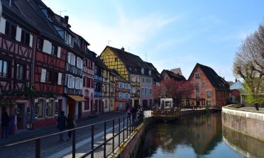 O que fazer em Colmar, França: roteiro de um dia