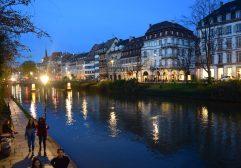 O que fazer em Estrasburgo, França: roteiro de um dia